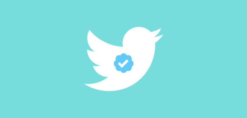 Mini guide - How to verify your Twitter account
